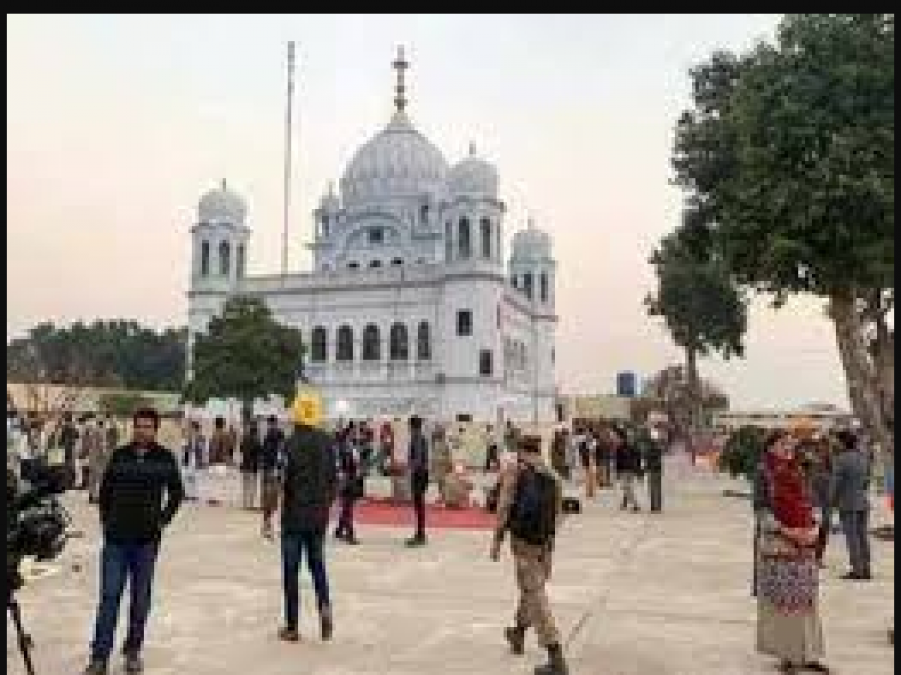 How to travel to Kartarpur corridor, know details