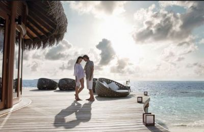 These Beach Resorts are best destination to spend special moments with your partner