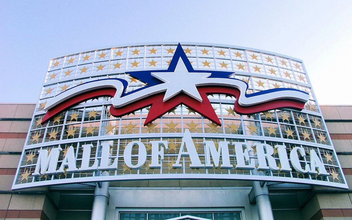 These 4 places in America are best for shopping