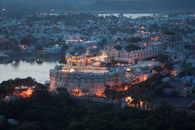 राजस्थान में लीजिए मिनी कश्मीर घूमने का मजा