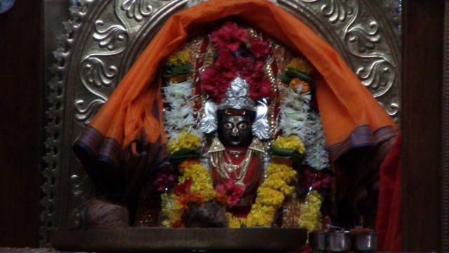 एक मंदिर जहां होते हैं शिव - शक्ति के दर्शन