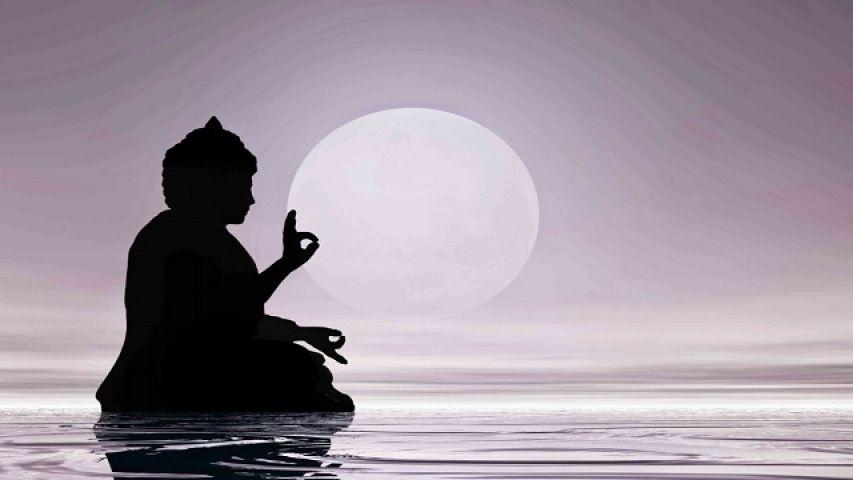 बुद्ध पूर्णिमा के अवसर पर सद्गुरु की शुभकामनाएं