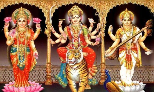 ऐसे करे माता रानी को प्रसन्न | NewsTrack Hindi 1