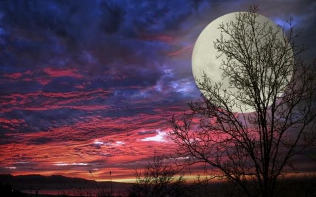 किस-किस राशि पर होगा चन्द्र ग्रहण का असर
