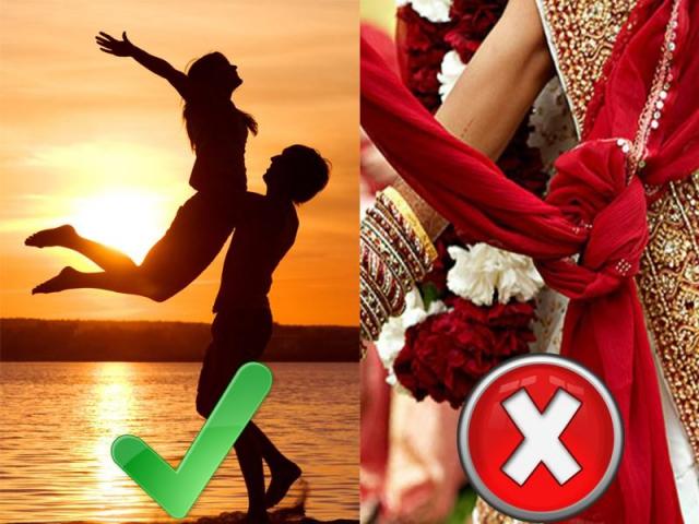 प्यार करने की छूट, शादी पर भद्रा का ब्रेक