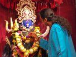 बुरी नज़र दूर करने के लिए करे निम्बू से माँ दुर्गा की पूजा