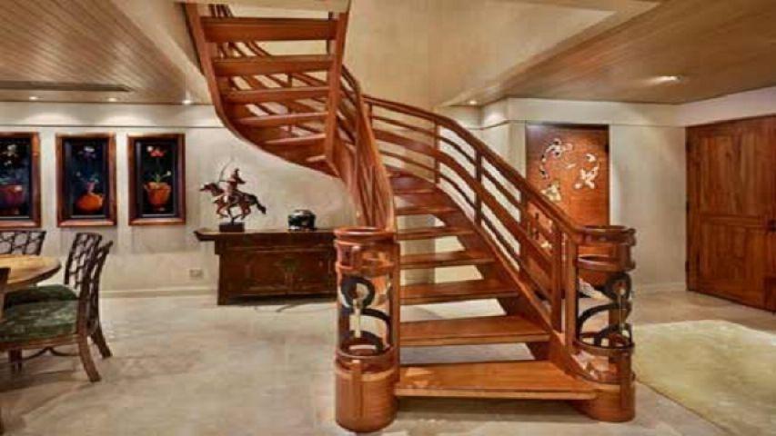 सीढ़ियां हमारी तरक्की में बाधा भी डाल सकती है