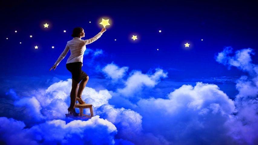एक तंत्र जो सपनों को साकार करने का विज्ञान है