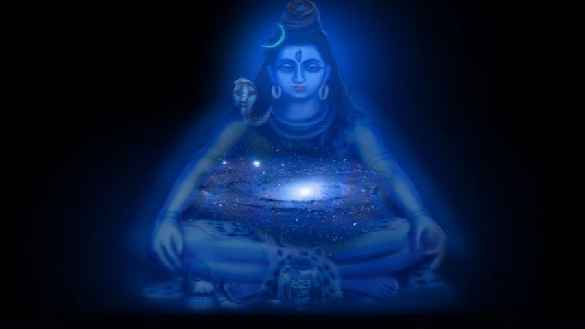 भगवान शिव : जो शून्य से परे हैं