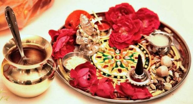 गुरु पूजा है सौभाग्य प्राप्ति का अचूक उपाय