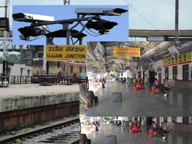 सिंहस्थ कुंभ: चारों ओर लग रहे है कैमरे जन -जन  पर निगरानी