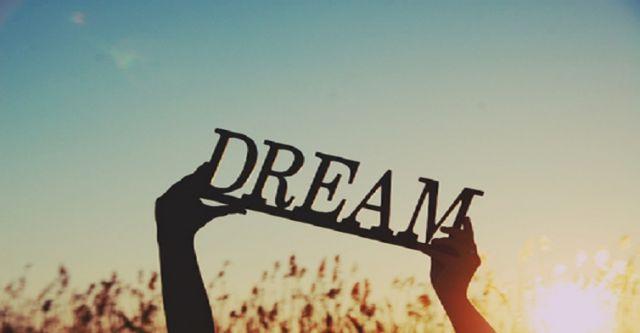 जाने कौन से सपने हैं आपके लिए