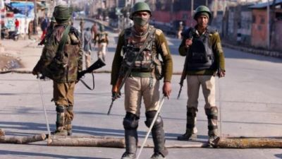Security forces kills 4 LeT terrorists in Jammu and Kashmir's Pulwama