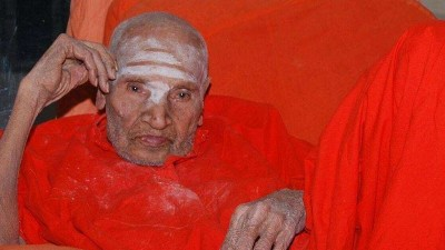 PM Modi pays tribute to Dr Sivakumara Swamigalu on his Jayanti, April 1