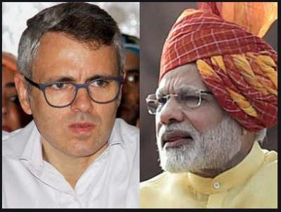 Omar Abdullah wants separate PM and President for J&K, PM Modi gives befitted reply