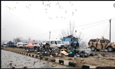 A Study group set up to strengthen security measures along J&K highway