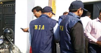 NIA attested JeM terrorist, a conspirator in 2017 CRPF Camp attack