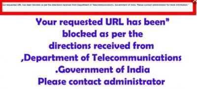 After porn and torrent websites several other sites blocked in India…know about sites