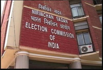 EC transferred two IPC officers ahead of Lok Sabha Election in West Bengal