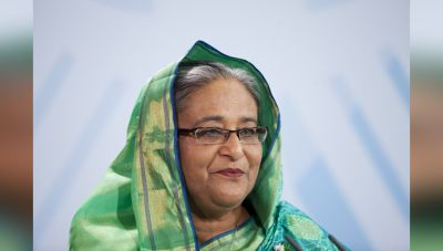 Bangladesh PM Sheikh Hasina applauds India's hike in education and technology