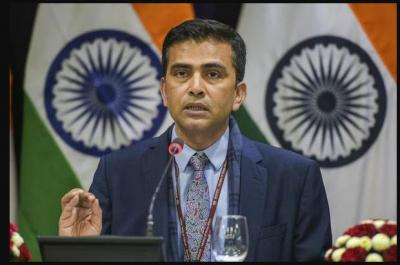 Indian MEA rubbished Pakistan FM's Claim on India Planning another attack like Balakot
