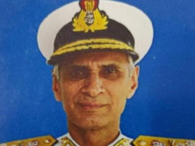 Vice Admiral Bimal Verma challenges appointment of Karambir Singh as the next Chief of Navy