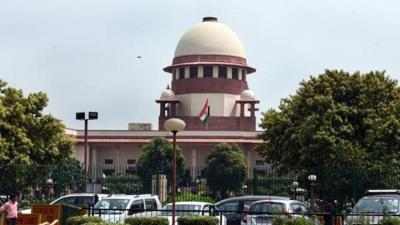 Supreme Court ruled out a new provision in favour of the woman in  harassment