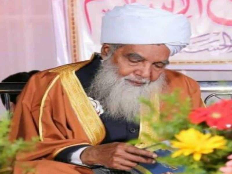 इस्लामी मदरसे के मुफ़्ती का 84 वर्ष की आयु में हुआ निधन