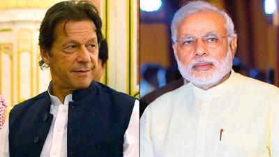 Pakistan PM Imran Khan released a statement related to India's Upcoming elected government