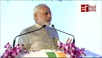 PM Modi appeals to join the pathbreaking-initiative of ' Swachchta' battle
