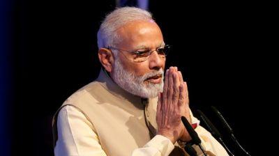 PM Modi to participate in 'Satyagraha se Swachhagraha' programme