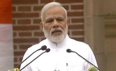 "Data hijacking: ""India needs servers"", PM Narendra Modi"