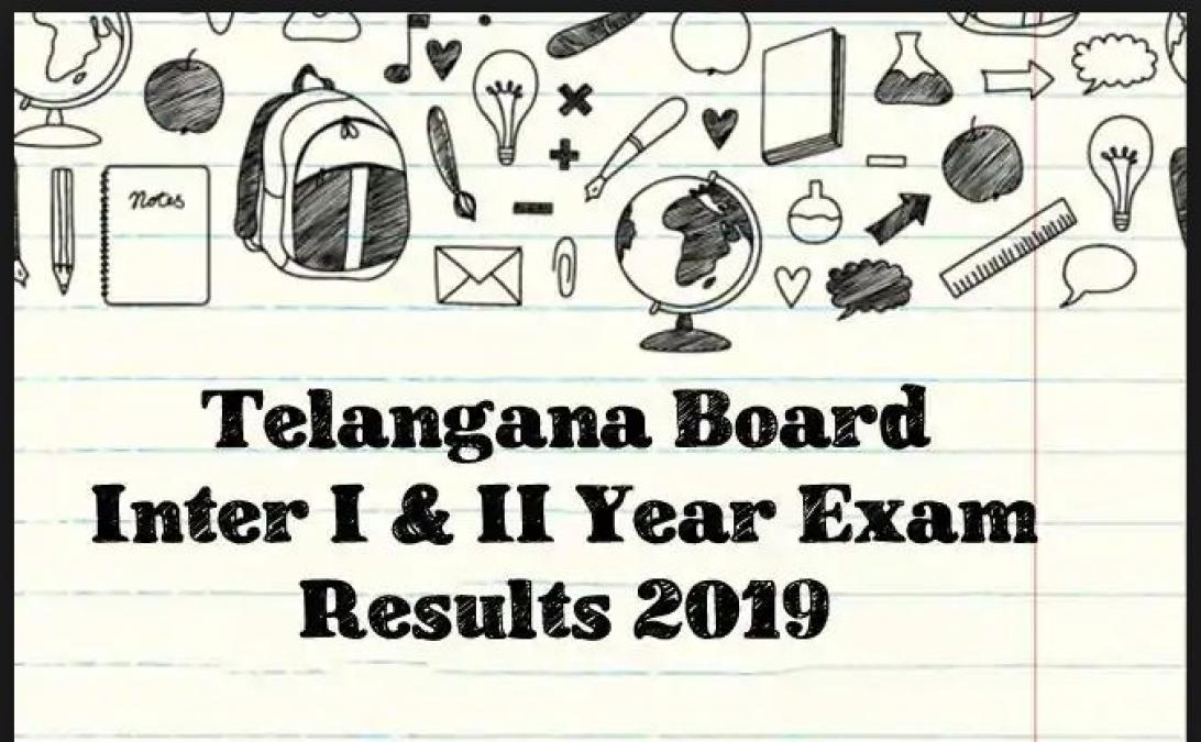 Telangana State Board Result: TS inter 1st and 2nd-year result expected to announced today…check inside
