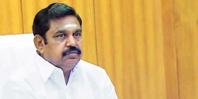 TamilNadu : CM hold meeting to control corona second wave in state