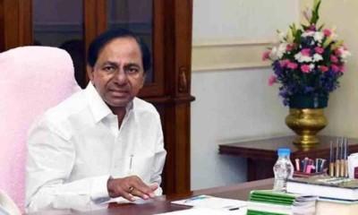 CM K Chandrasekhar Rao send Ugadi  greetings to people of Telangana