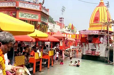 MP: 60 of 61 devotees returned from Kumbh after tested corona positive
