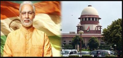 SC set to hear challenging petition to ban the release of PM Modi Biopic, today