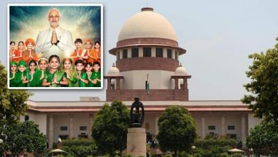 SC most awaited decision given on PM Modi biopic to ban…read decision inside