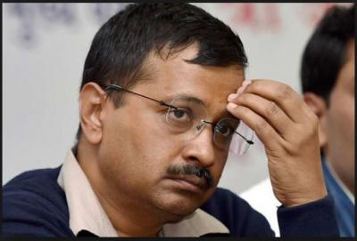 Goa BJP complained against Arvind Kejriwal for violating Model Code of Conduct