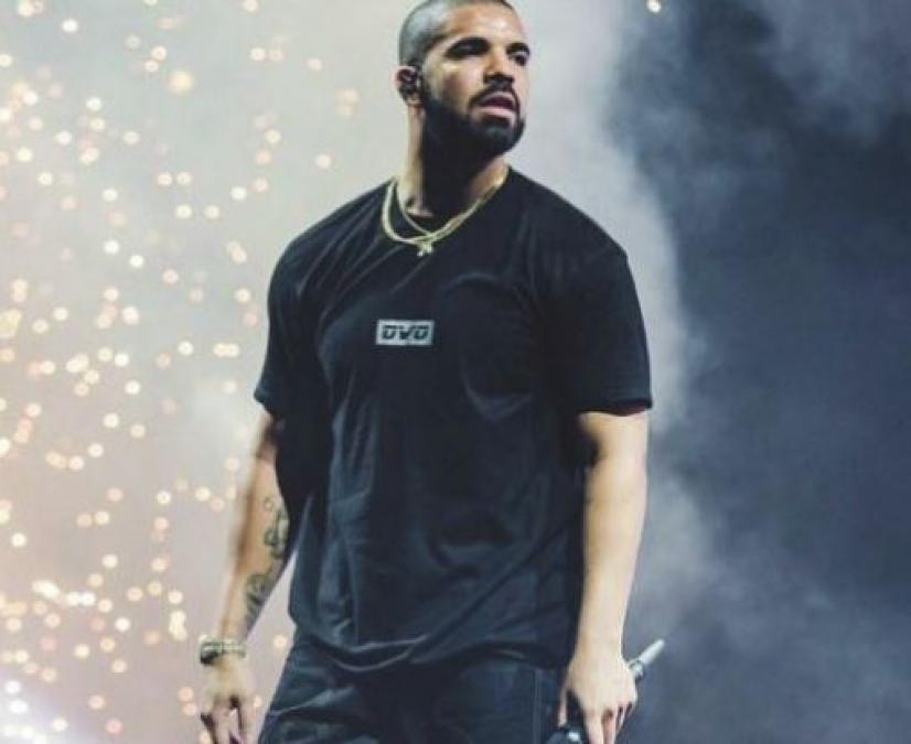 Drake's note to his mother is up for auction