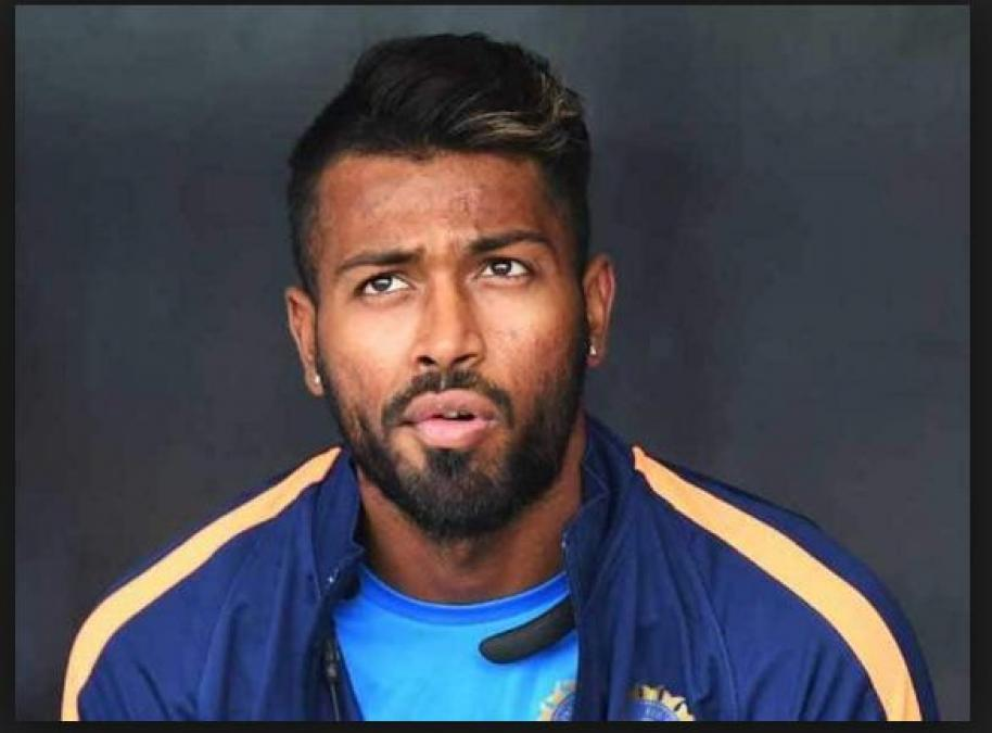 Hardik Pandya throws his view over his omission from Cricket….read detail inside