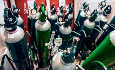 India to import 50,000 MT medical oxygen as hospitals reeled under oxygen shortages