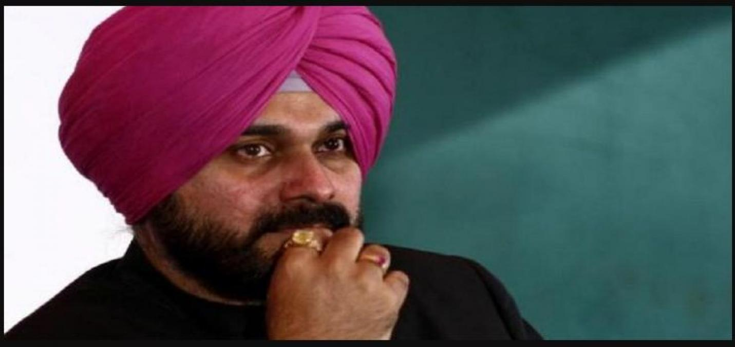 Navjot Singh Sidhu's trouble won't seem to stop; another hurdle came into his way