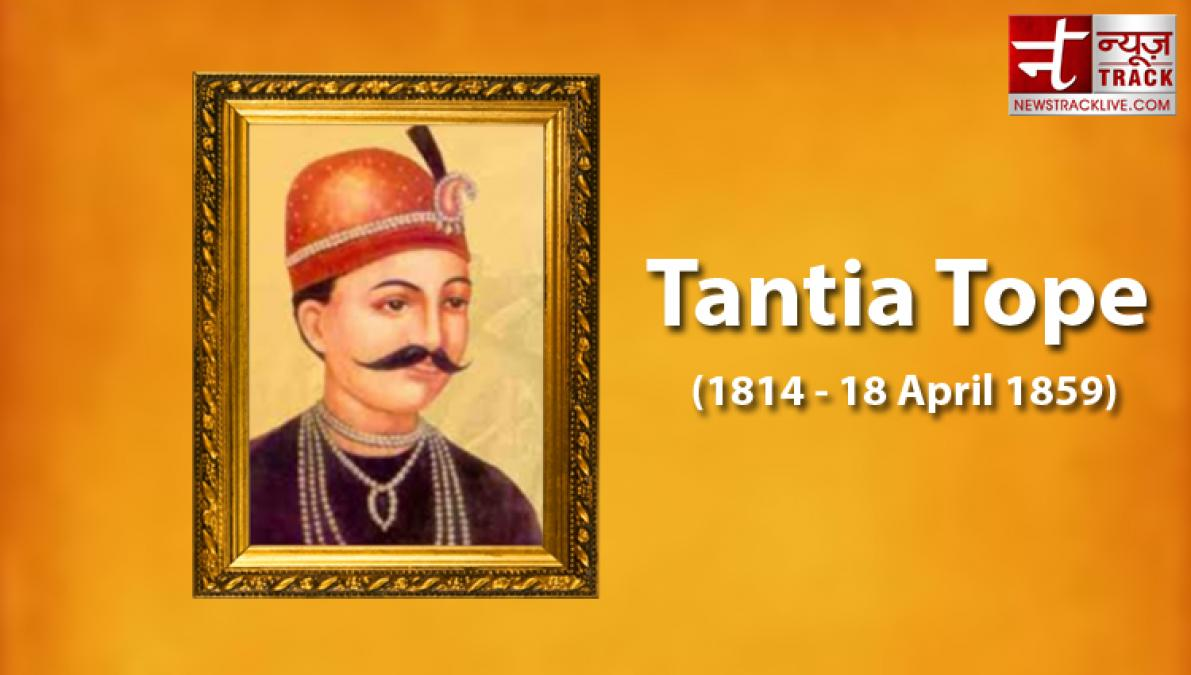 Remembering Tatya Tope: His role in 1857 uprising
