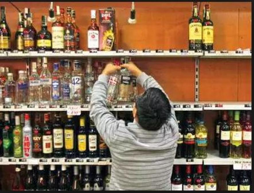During LokSabha Election 2019, a Liquor sale goes up in this state within 3 days