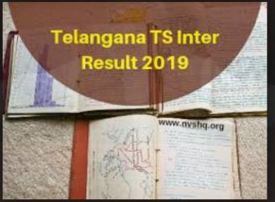 TS interstate Intermediate result 2019 to be out  today; steps to check result