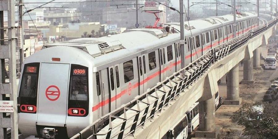 Delhi Metro all set to go 100% green soon
