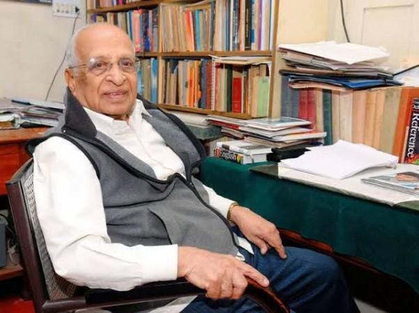 मशहूर कन्नड़ लेखक प्रोफेसर जी वेंकटसुबबैय्या का निधन