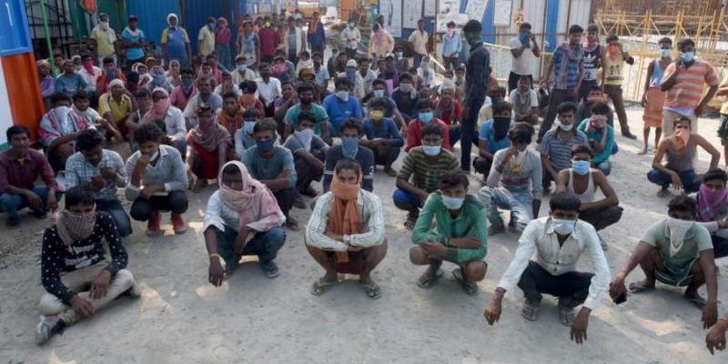 तमिलनाडु: निजी इकाई के 84 कर्मचारियों को हुआ कोरोना