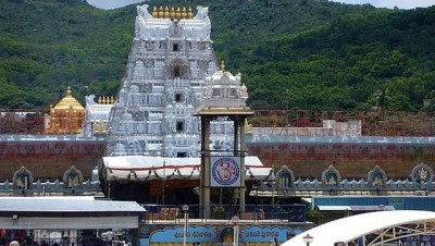 Tirumala Tirupati Devasthanam special entry darshan ticket get restricted to limited numbers